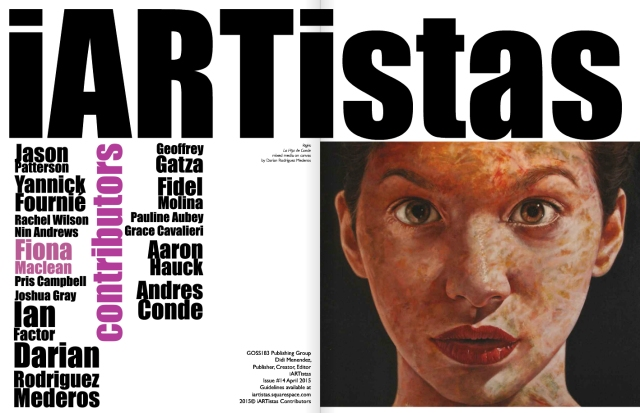 iARTistas14_pages4-5
