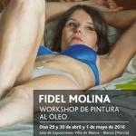 workshop blanca 2016